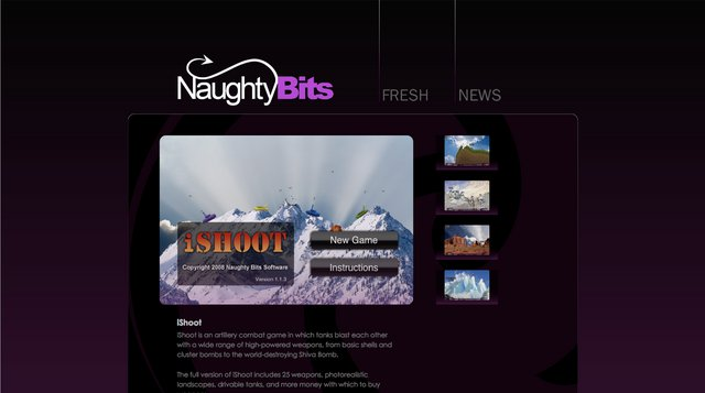 Naughty Bits Software